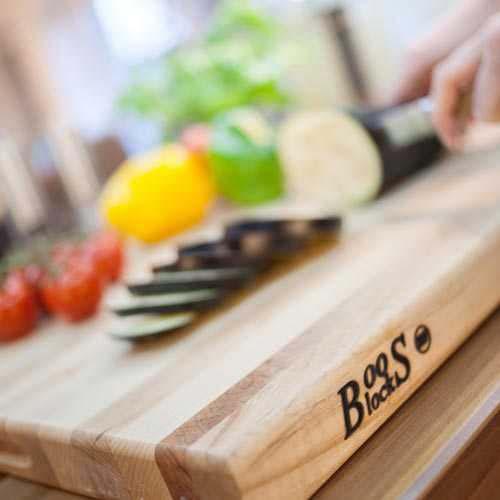 Boos Blocks Pro Chef