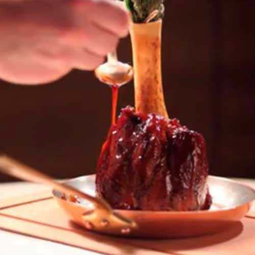 Guy Savoy -  einer der besten Köche der Welt