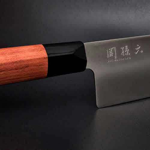 KAI Seki Magoroku Red Wood