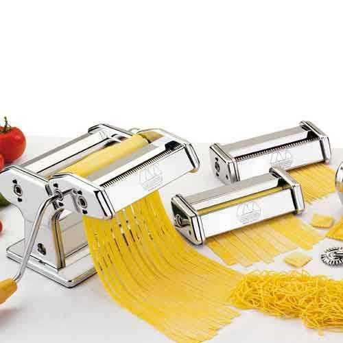 Küchenprofi Pizza & Pasta