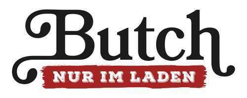 Nur im Butch Store in Düsseldorf erhältlich