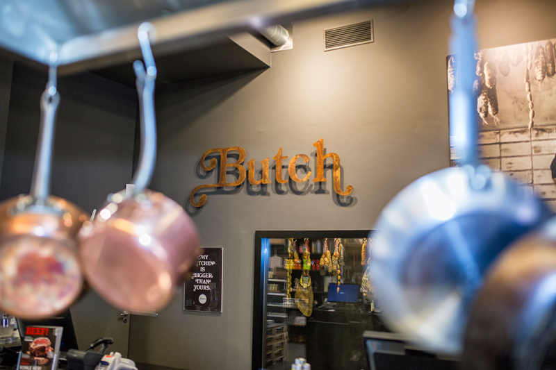Der Butch Store In Dusseldorf Kochgeschirr Und Zutaten Online Kaufen