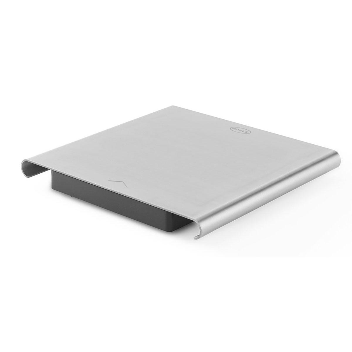 Rösle digitale Küchenwaage bis max. 5 Kg mit Slide-Mechanismus günstig online kaufen