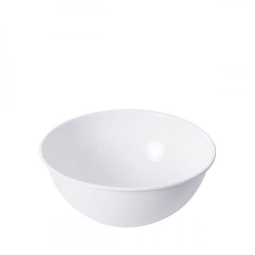 riess classic weiss obst- & salatschüssel 11 cm