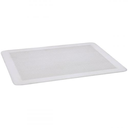 de Buyer Patisserie perforiertes Backblech 40x30 cm ohne Kanten / aus Aluminium