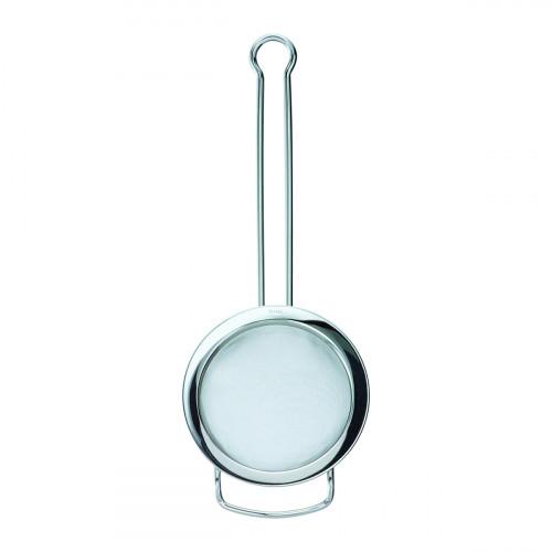 Rösle Küchensieb feinmaschig 24 cm mit Drahtgriff