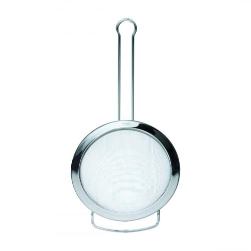 Rösle Küchensieb grobmaschig 20 cm mit Drahtgriff