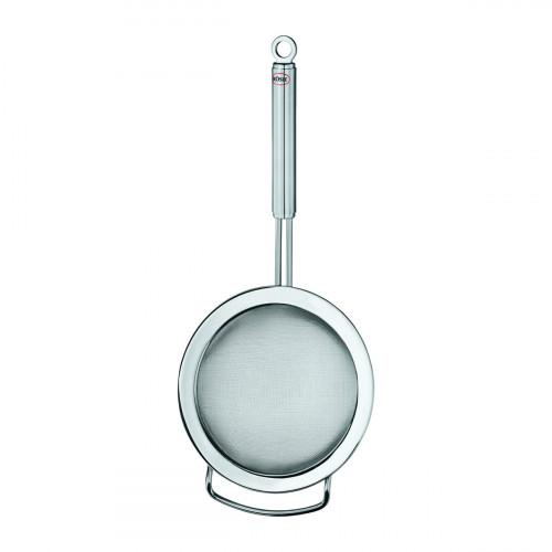 Rösle Küchensieb feinmaschig 20 cm mit Rundgriff