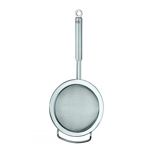 Rösle Küchensieb grobmaschig 20 cm mit Rundgriff