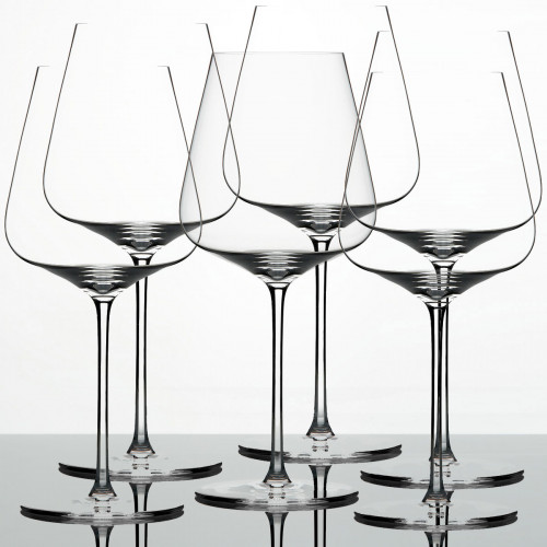 Zalto Denk'Art Bordeaux Glas 6er Set