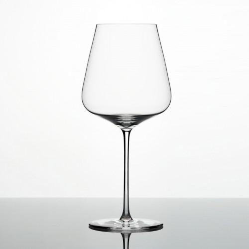Zalto Denk'Art Bordeaux Glas im Geschenkkarton