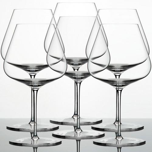 Zalto Denk'Art Burgunder Glas / 6er Set