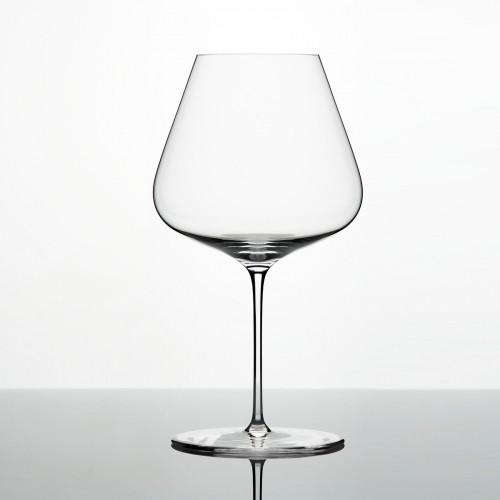Zalto Denk'Art Burgunder Glas im Geschenkkarton