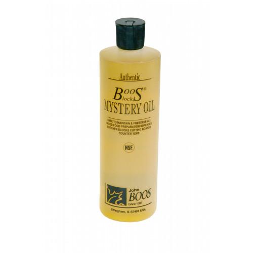 BOOS Holz-Pflegeöl 474 ml
