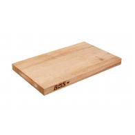 Boos Blocks Chef Lite Schneidebrett 40x25x2,5 cm / Ahorn-Langholz