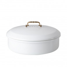 Riess Brotdose mit Deckel 36 cm