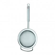 Rösle Küchensieb feinmaschig 16 cm mit Rundgriff
