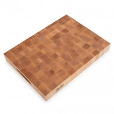 Boos Blocks Prep Blocks Hackblock 51x37x6 cm aus Ahorn Stirnholz