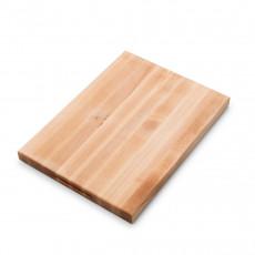Boos Blocks Pro Chef-Groove Schneidebrett 61x46x4cm aus Ahornholz mit Saftrille