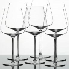 Zalto Denk'Art Bordeaux Glas 6er Set
