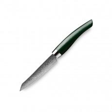 Nesmuk Exklusiv C90 Officemesser 9 cm Micarta Green