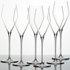 Zalto Denk'Art Champagner Glas 6er Set