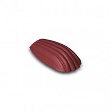 de Buyer Moulflex Silikonform für 30 Mini-Madeleines / mit Antihaft-Eigenschaften