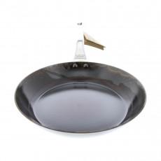 eingebrannte de Buyer Mineral B Element Pro Eisenpfanne 20 cm