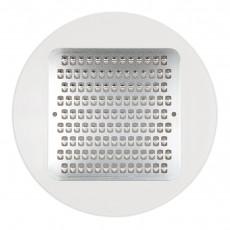 KAI Select 100 Ingwer Reibe mit Auffangbehälter