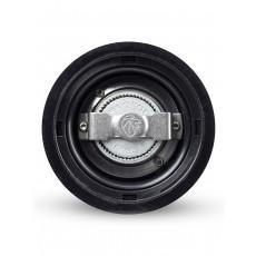 Peugeot Paris U'Select Pfeffermühle 18 cm Buchenholz schwarz lackiert