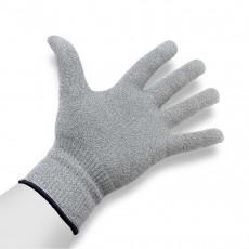 Microplane Specialty Schutzhandschuh grau aus Spezialfaser
