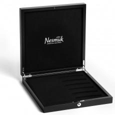 Nesmuk Schatulle für 6 Steakmesser oder Folder