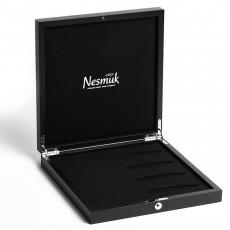 Nesmuk Schatulle für 4 Steakmesser oder Folder