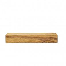 Güde Messerhalter für The Knife Kochmesser / Eichenholz